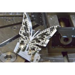 Butterfly Rear Mini Board set