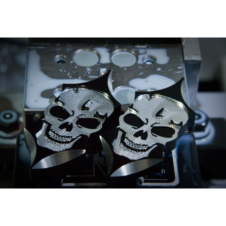 Skull Shift Peg Set [Contrast Model]