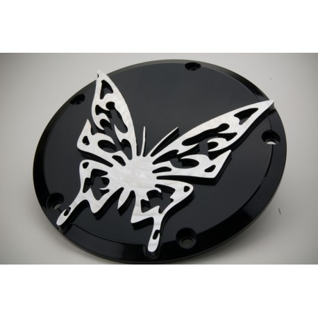 Derby Cover - Butterfly-