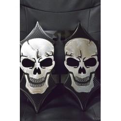 Skull Floor Board set with Contrast